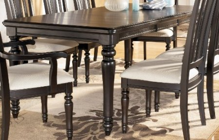 Ashley Louden Extension Dining Table