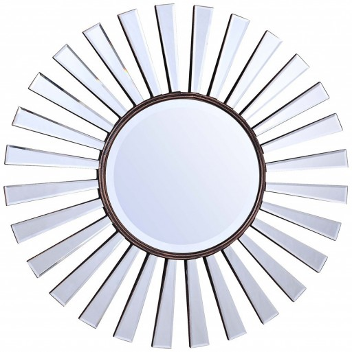 Cooper Classics 4857 Leyland Decorative Mirror