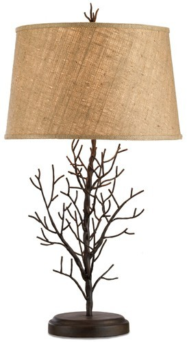 Currey & Company Midwinter Table Lamp