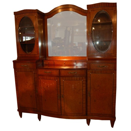 Beautiful French Art Deco Buffet from Antiquities.com