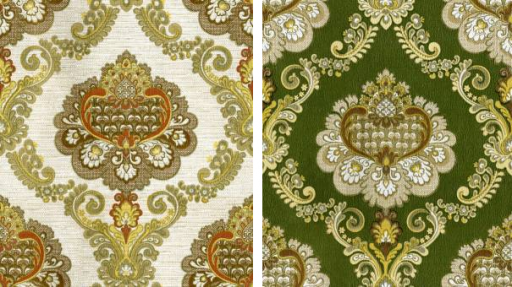 Damask Wallpaper Textures From Cgtextures