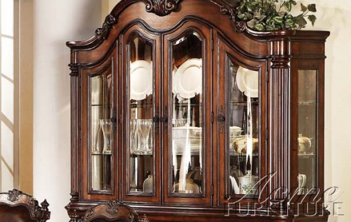 Remington Hutch and Buffet by Acme